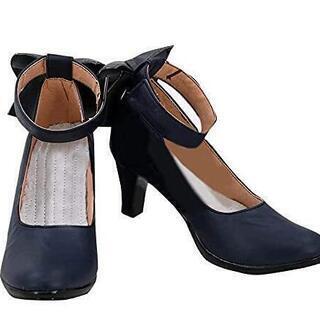 新品★ コスプレ靴 コスプレブーツ