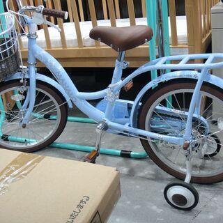 【モノ市場 東海店】子供用自転車
