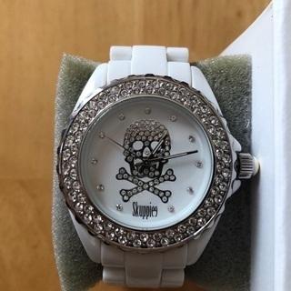 キラキラ✨ ラインストーン腕時計