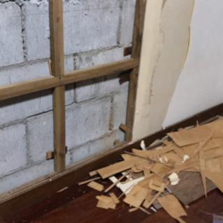 壁紙6畳で約1万円!期間限定受付!新築のような壁にしません…