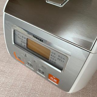 東芝 RC-5SD 炊飯器