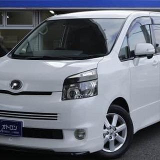 【アウトレット車両!】トヨタヴォクシーがこの値段で!!