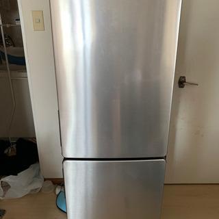 冷蔵庫 JR-XP2NF173F-XK