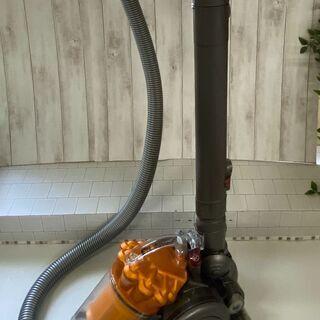(売約済み)dyson ダイソン 電気掃除機 サイクロン掃除機 ...