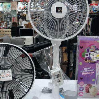 【モノ市場 東海店】シャープ DCモーター冷風扇 PJ-L…