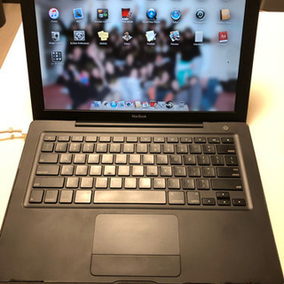 MacBook 希少モデル