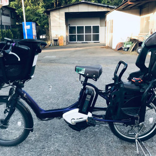 ②898番電動自転車✨ BS アンジェリーノ‼️