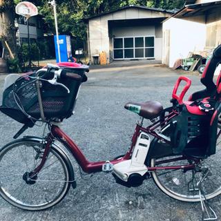 ②899番電動自転車✨ BS アンジェリーノ‼️