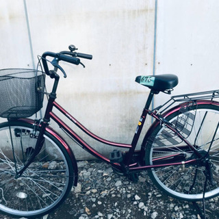 ⑤676番 ✨自転車‼️