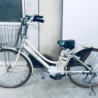 ⑤677番 電動自転車✨BS アシスタ‼️