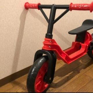 子供用バイク