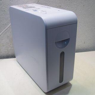 ◆家庭用小型シュレッダー GSHA24X-W スリムライン◆