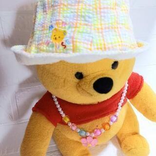 ミキハウス帽子 MIKI HOUSE 夏用帽子 子供帽子 パステ...