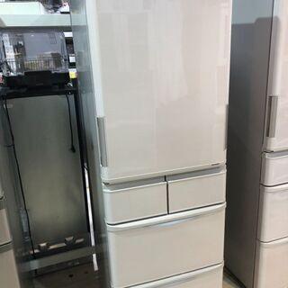 冷蔵庫 シャープ 424L 2015年 SJ-PW42A-C