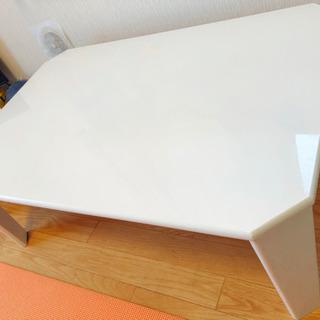 テーブル(ホワイト)