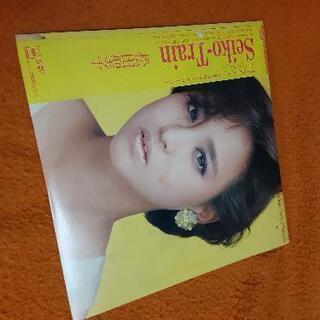 (中古レコードLP)松田聖子¥500(2)
