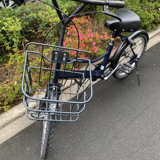 自転車 無料でお譲りします!