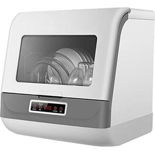 【在庫処分】食洗機 食洗器 工事不要 食器洗い乾燥機 食器洗浄...