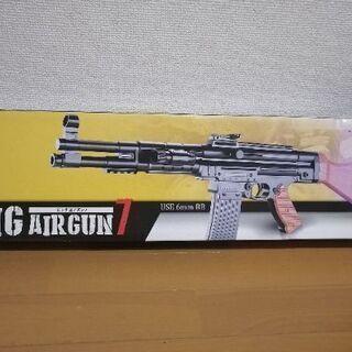 お取引中 BIGエアガン AK47 エアコキ (箱付き)