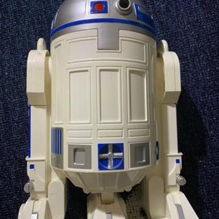 スターウォーズ R2D2 ポップコーンケース