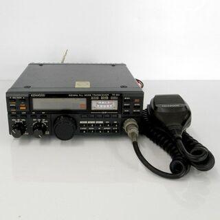 無線機 KENWOOD ケンウッド 430MHz オールモード ...