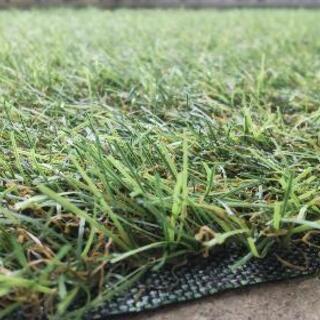 【ネット決済】人工芝 芝丈30ミリ 新品