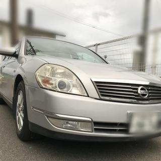 【ネット決済】ティアナ 車検たっぷり コミコミ乗り出し価格!!