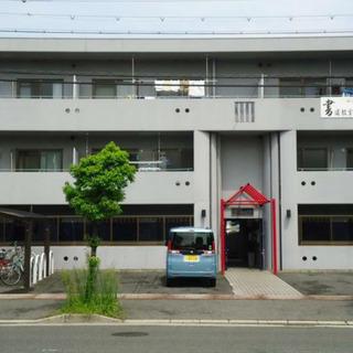 【鳳駅】角部屋、閑静な住宅街にあります😆家族で🧚