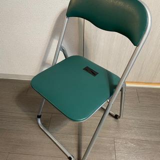 パイプ椅子  0円  お譲りします