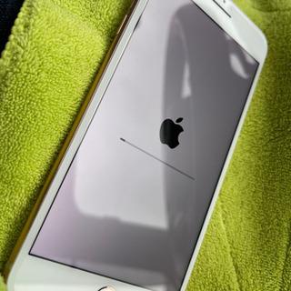 SIMフリー!iPhone8Plus  256GB 【ジャンク】