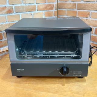 🌈タイガー オーブントースター KAK−B100 2020年製