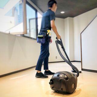 【副業可】お掃除の清掃技術とお仕事をセットで勉強できます