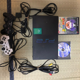 PlayStation2 桃太郎電鉄セット