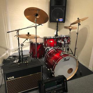 楽器・バンド練習スタジオ