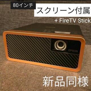 【ネット決済・配送可】EPSON EF-100B