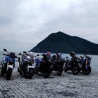 【随時募集中】150cc以上のバイクツーリング部