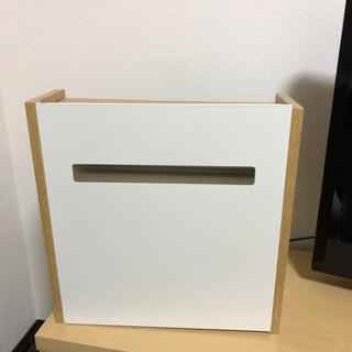 【ネット決済】配線スッキリ収納ボックス