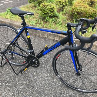 【ネット決済・配送可】ロードバイク  XDS   MBk/ BL...