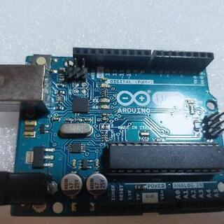 Arduino R3 + ロボットセット