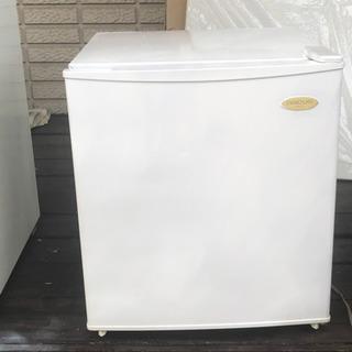 ダカス 冷蔵庫です。 2001年式です。