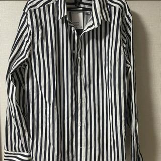 H&M 新品未使用 シャツ