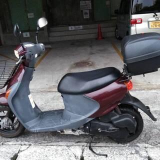 スズキレッツ4  ** 5万円 **  程度いいです。ヘルメット...
