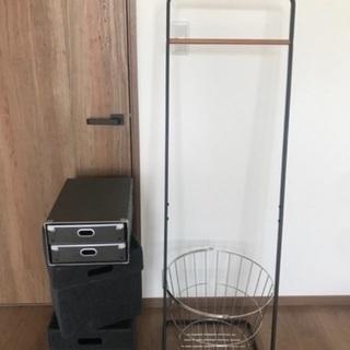 IKEA、無印、towerまとめ売り