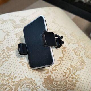 【ネット決済】車用品 携帯挟む 美品