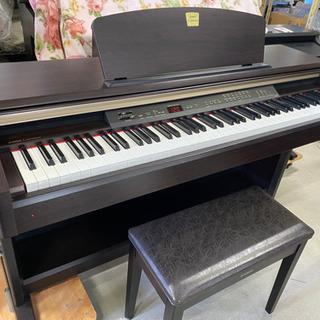 お薦め品‼️ヤマハ電子ピアノ クラビノーバ CLP-120 2004年