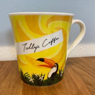 未使用Tully's マグカップ