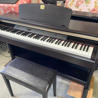 オススメ品❗2004年製 ヤマハ電子ピアノ クラビノーバ CLP...