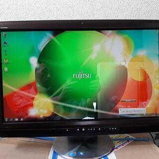 値下げ⭐⭐ FMV-F905ANB 液晶一体型タッチパネル…
