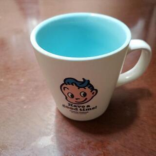 ちょっと小さめマグカップ