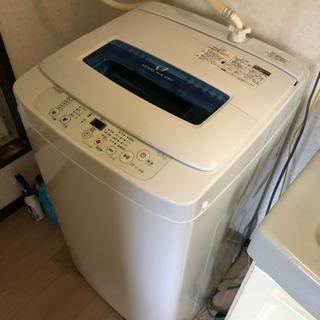 2015年製 洗濯機 4.2kg